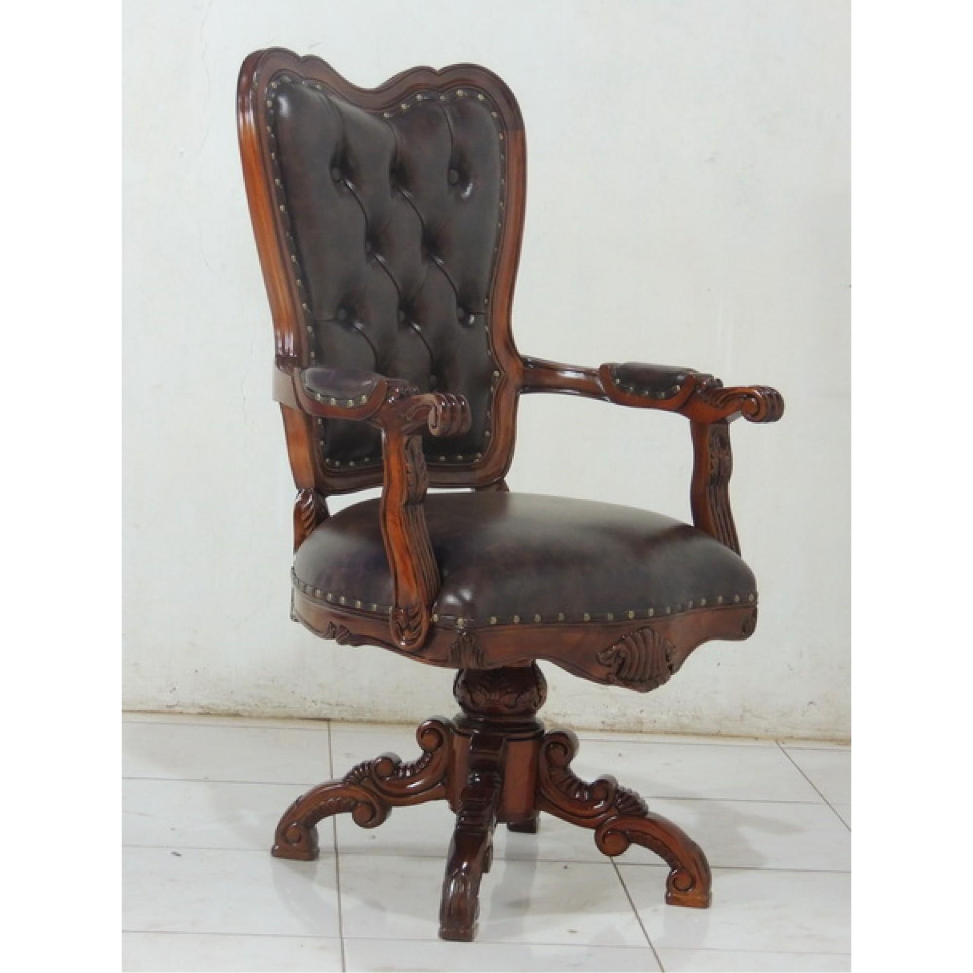 Kancelářská židle EXT-CWL-M