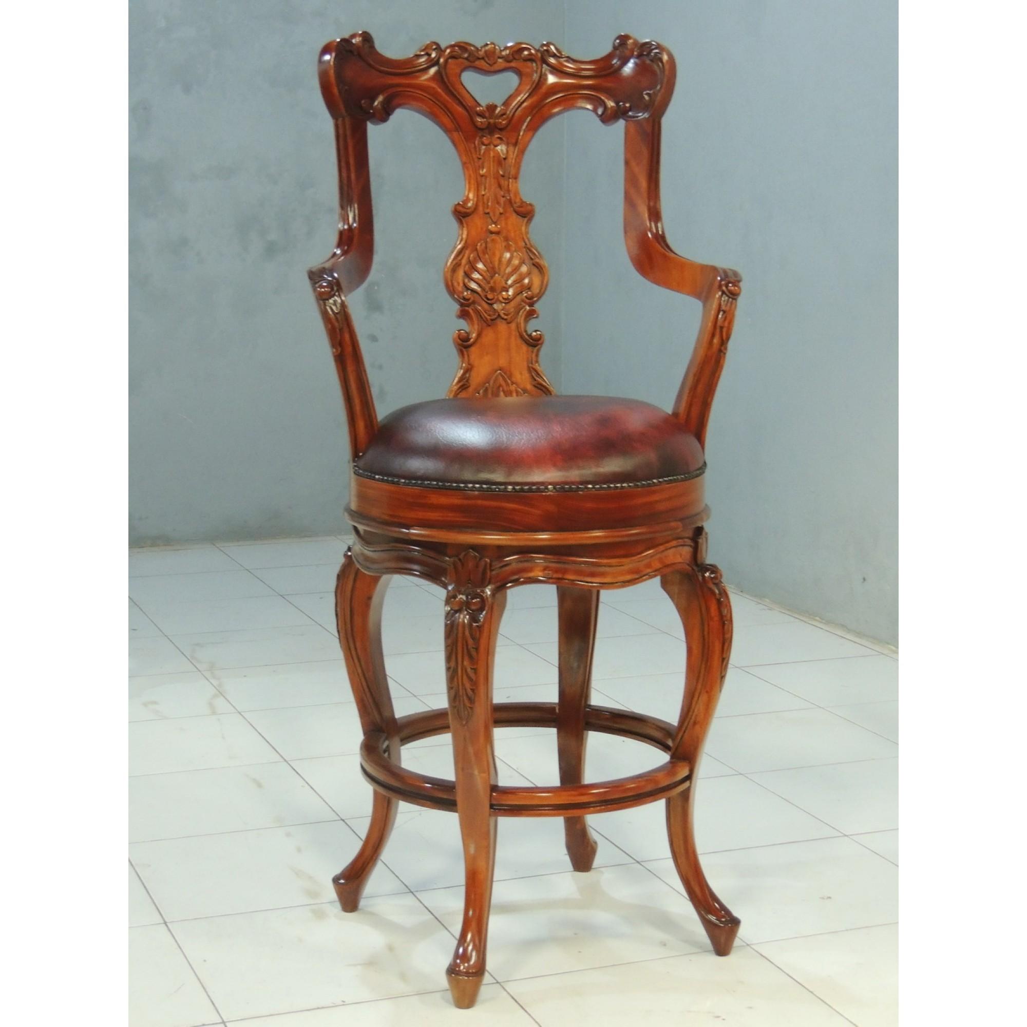 Barová židle EXT-STBL